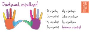 Week van de Vrijwilliger 2018_Facebook banner